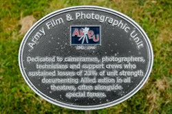 Army Film and Photographic Unit