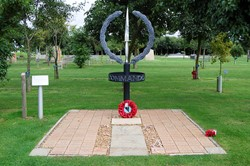 Army Commandos Memorial - NMA (Staffordshire, UK)