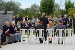 Ceremony Honouring the Memory of Polish Armed Forces 2012
