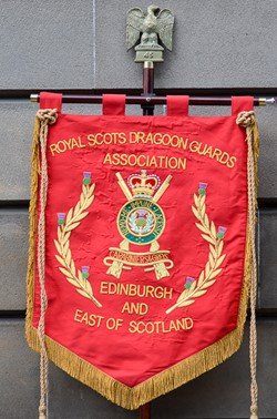 RSDG Edinburgh and East of Scotland Standard