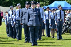 Air Training Corp Rouken Glen Park 2014