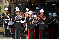 Band of the Royal Marines - Seafarers Service at Glasgow Cathedral 2019